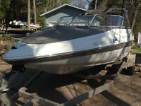 Crownline 185 SS Bow Rider