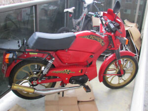 Moped Tomos LX 2004