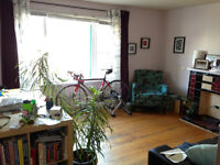 1bdr - 2621 14a street SW Available immediately