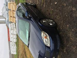 2011 Pontiac G5 Coupé (2 portes)