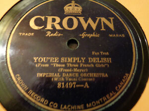Huge Collections Of 78 RPM Records From Hoarding! Peterborough Peterborough Area image 3