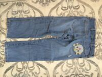 Icon strong arm pants - size 34