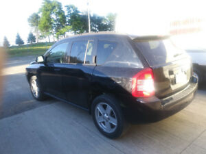 Jeep Compass 2007 For Sale !!!! Standard Transmission !!