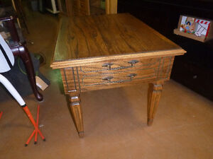 Side Table, end tables and accent table see prices in content Comox / Courtenay / Cumberland Comox Valley Area image 1