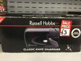 Russell Hobbs Knife sharpener