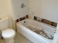 Plumber for renovations repair and service