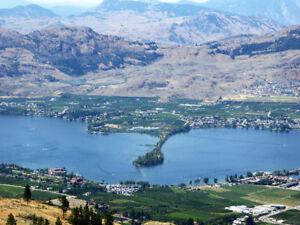 Osoyoos Lake View Property