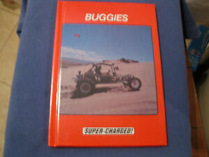 Buggies, by Keaton;  Crestwood House; ISBN: 0896863751