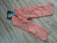 Helly Hanson insulated overall