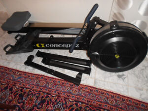 Concept 2 model D with PM5  BRAND NEW rowing machine