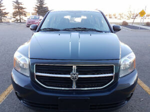 2007 Dodge Caliber R/T - LIMITED BOOMBOX. LEATHER. SUNROOF LOW K