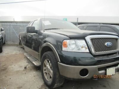 Console Front Roof Crew Cab Fixed Console Fits 04-08 FORD F150 PICKUP 2357658