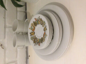Royal Doulton Vintage dishes