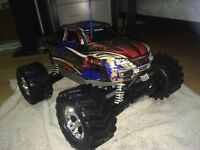 Traxxas stamped 4x4