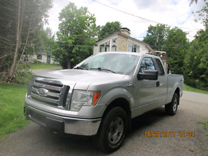 Ford f150 2012 4/4