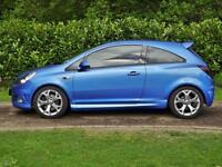 Vauxhall Corsa 1.6t Vxr 3dr PETROL MANUAL 2009/59