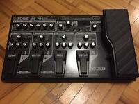 Boss ME70 MultiFX pedal Perfect Condition