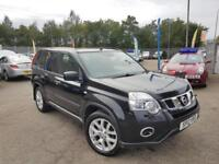 Nissan X-Trail 2.0dCi ( 150ps ) 4X4 Auto Tekna / Finance Available