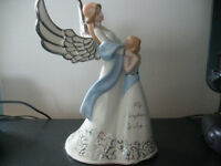 Bradford Exchange Porcelain Figurine