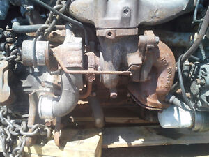 turbo t25 de mtisubiishi eclipse 1997 en bonne condition