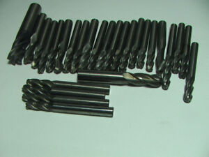MACHINE SHOP TOOLS  MACHINIST TOOLS MILLING CUTTERS END-MILLS