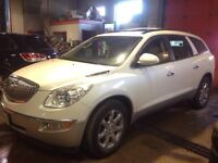 2008 Buick Enclave Cxl FULLY LOADED