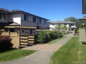 Two rooms for rent 10-minute walk to UVic!!