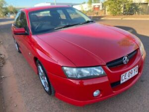 HOLDEN COMMODORE SV6 2004 Winnellie Darwin City Preview