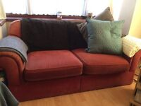 Sofa bed FREE to collector