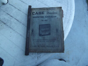 livre case dealers numero r 51 catalog antique tres rare echange