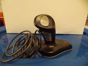 3M Ergonomic Mouse, EM500GPS