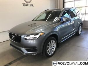 2017 Volvo XC90 T5 AWD Momentum (7-Seat) PLUS*CLIMAT*HITCH