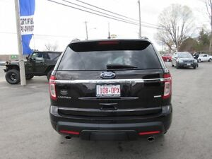 2013 Ford Explorer Limited 4WD Peterborough Peterborough Area image 5