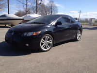 2008 HONDA CIVIC SI***** price reduced
