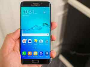 Trading unlocked Samsung galaxy note 5 for iPhone 6s or s7