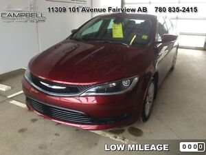 2016 Chrysler 200 LX  - Keyless Entry -  Cruise Control -  A/C -