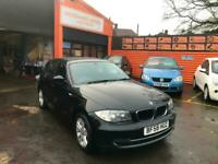2008 BMW 1 Series 116i SE 5dr HATCHBACK Petrol Manual
