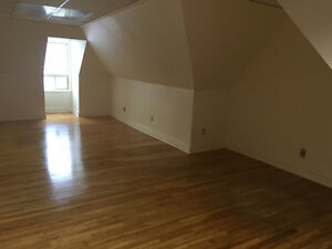DOWNTOWN OTTAWA OFFICE 3rd FLOOR LEASE 162 METCALFE ST.
