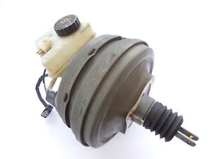 Mercedes-Benz E Class 1998-2003 Brake Booster 0044305330