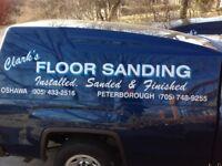 Hardwood Flooring - Refinishing & Installation