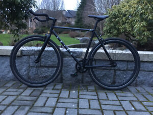 Road Bike : Fixie/Single Speed - Mint Condition