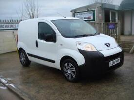 Peugeot Bipper 1.3HDi 75 Professional NO VAT AIR CON