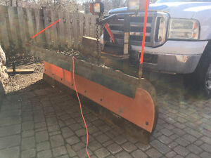 Arctic Snow Plows For Sale (3 available)