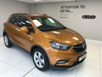 2019 Vauxhall MOKKA X ACTIVE AUTOMATIC, JUST 2,512 MILES! FSH.SAFE HOME DELIVERY