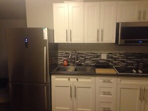 Basement for rent available May 1