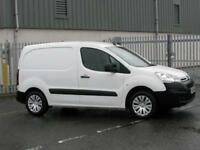 2016 Citroen Berlingo 625 Enterprise L1 Bluehdi 1.6
