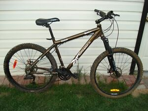 2 Bikes for $200 or sold separeted