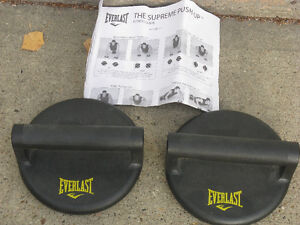 everlast supreme pushup Strathcona County Edmonton Area image 1