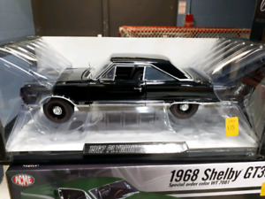 Highway 61 Fairfield mint 1967 Plymouth Satellite 1:18 diecast