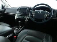 2009 Toyota Land Cruiser 4.5 D-4D 5dr